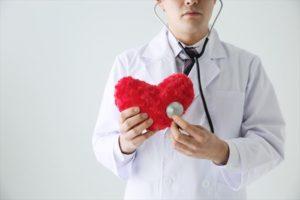 心臓チェック